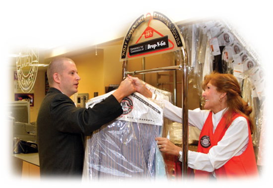 Full Service Garment Care